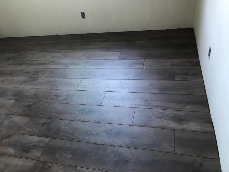 Linney floor